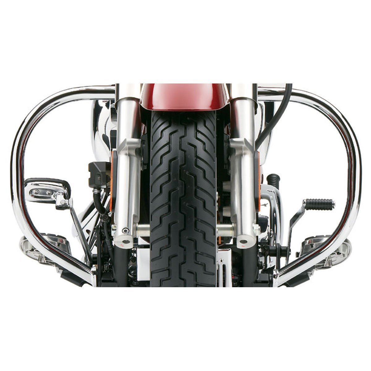 Get it delivered to your door - COBRA Freeway Bars for 1998-2002 Honda VT1100C3 Shadow Aero - 4500 (EGP)