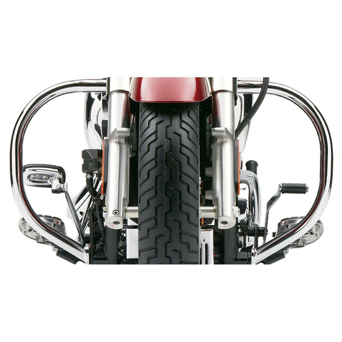 Get it delivered to your door - COBRA Freeway Bars for 2002-2008 Honda VTX1800N/R/S Models - 4550 (EGP)