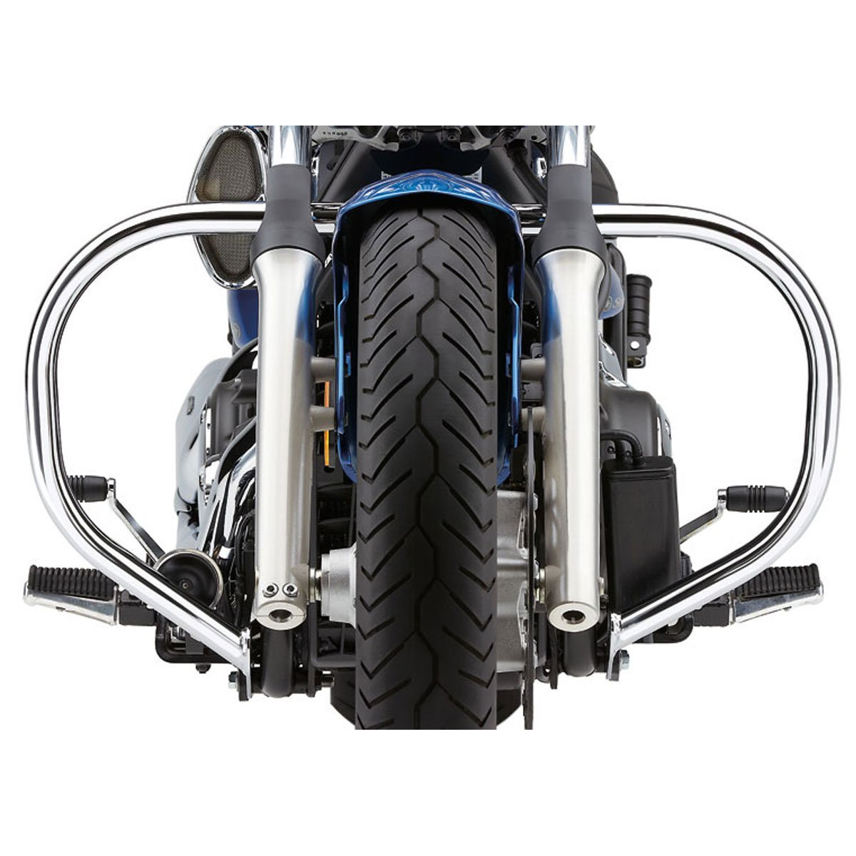 Get it delivered to your door - COBRA Freeway Bars for 2011-2012 Yamaha Stryker Models - 4800 (EGP)