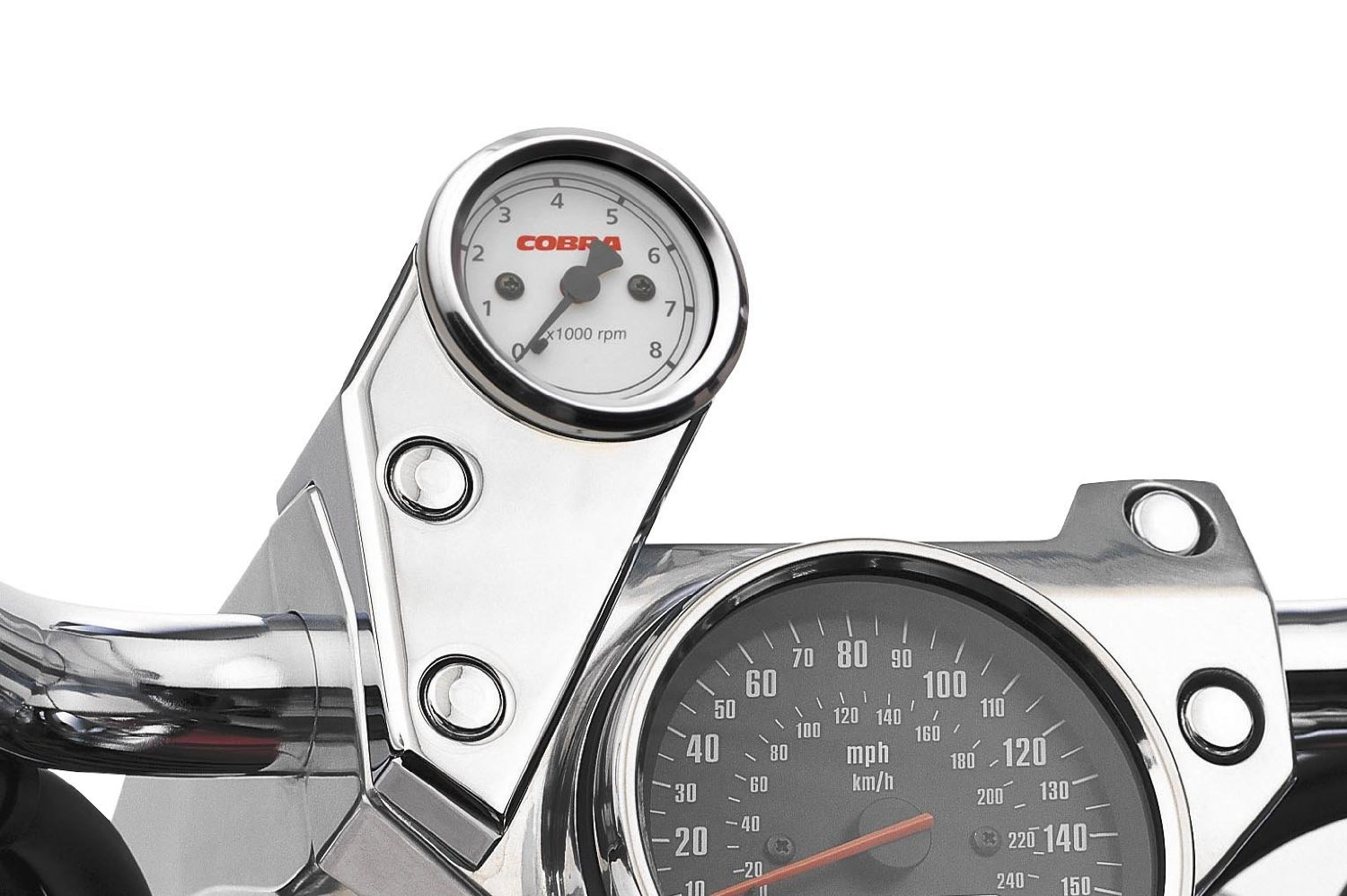 Get it delivered to your door - COBRA Bolt-On Tach Kit 01-1650 - 6300 (EGP)