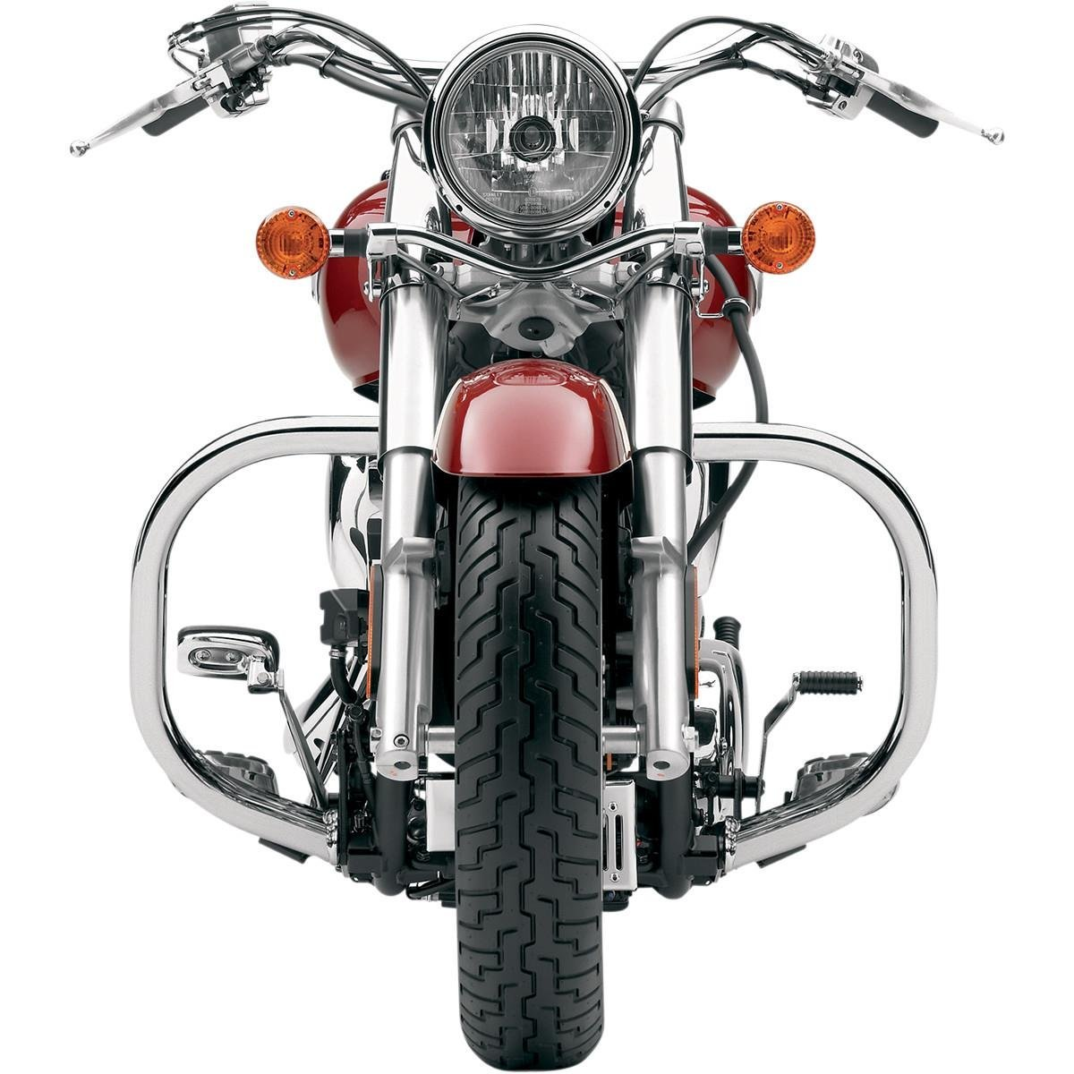 Get it delivered to your door - COBRA FATTY FREEWAY BARS For HONDA VTX1800R/S/N 02-08 - 01-2165 - 5050 (EGP)