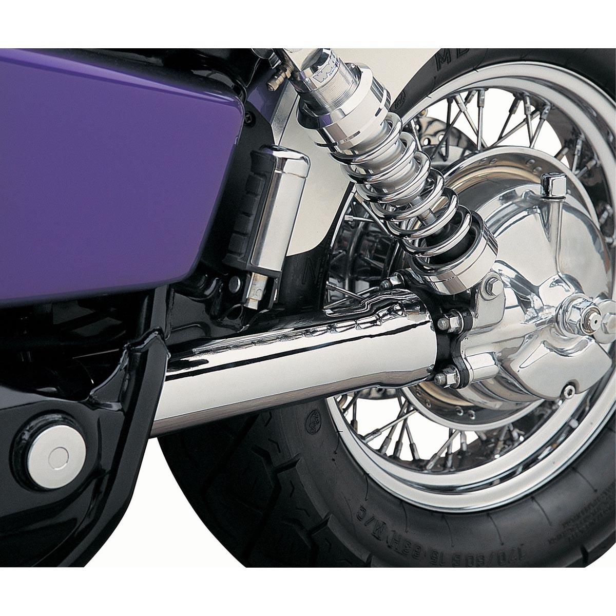 Get it delivered to your door - COBRA Driveshaft Cover - 06-0845 - 1300 (EGP)