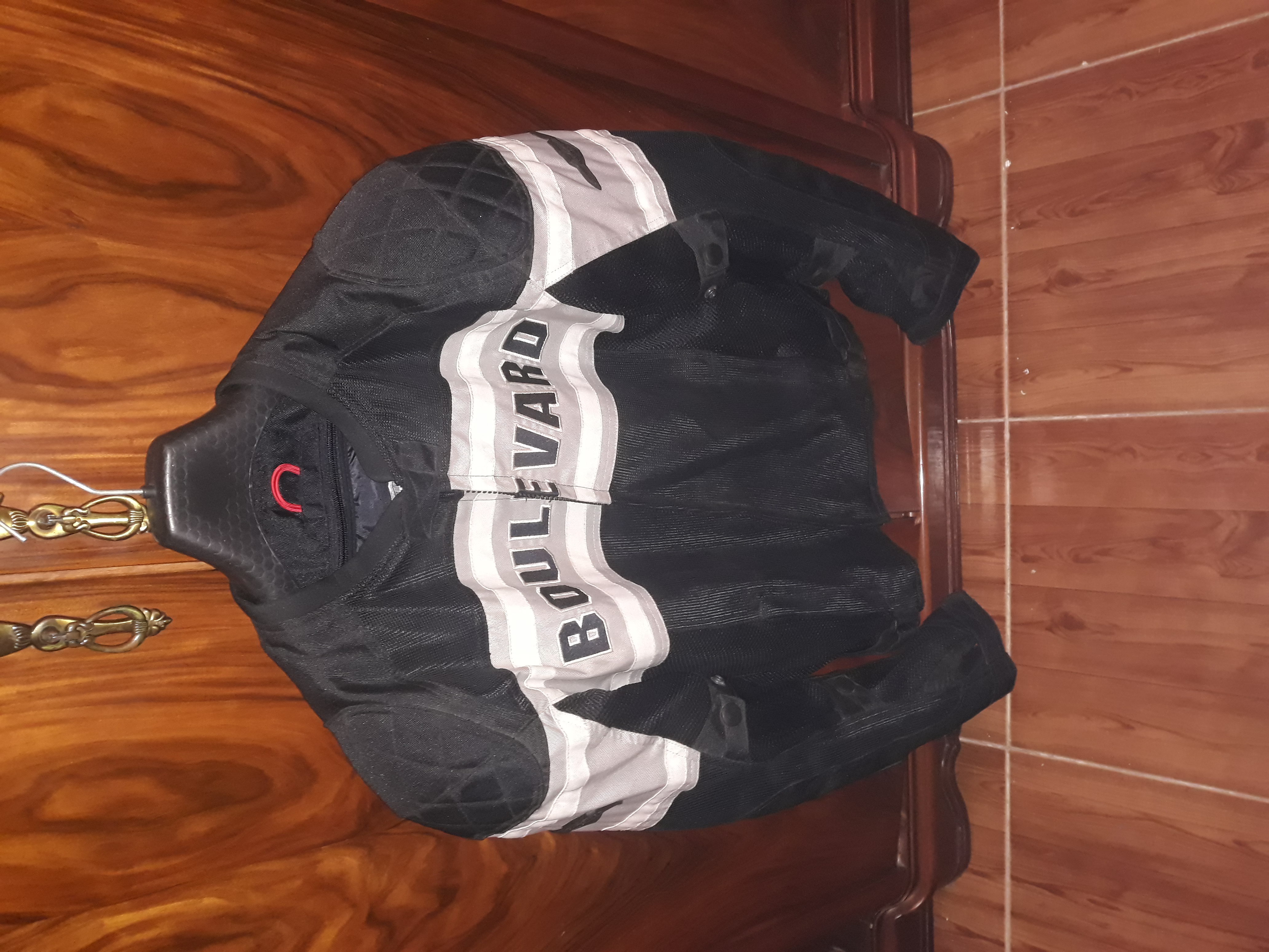 Suzuki Suzuki Boulevard Safety Jacket