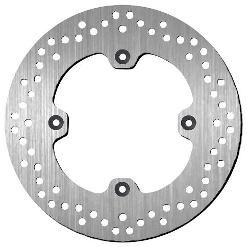 SBS STANDARD REAR BRAKE DISC - 5027