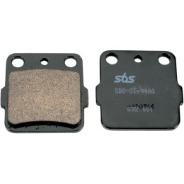 Get it delivered to your door - SBS BRAKE PADS - 592SI - 370 (EGP)
