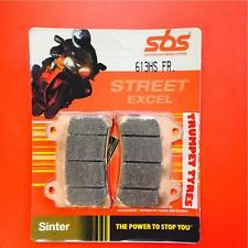 Get it delivered to your door - SBS FRONT BRAKE PADS - 613HS - 485 (EGP)