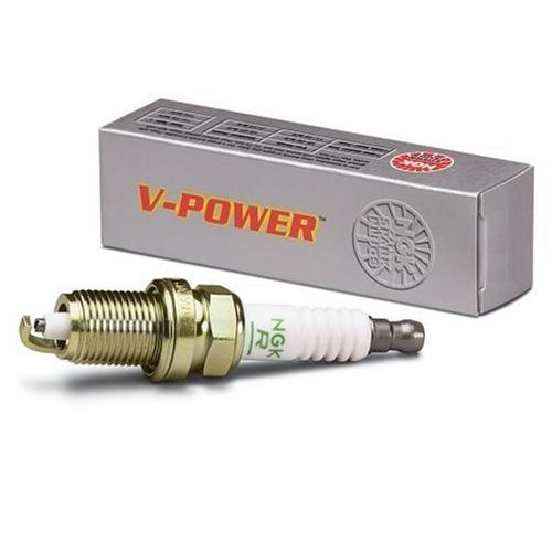 NGK BP5EY V-Power Spark Plug, Pack of 1
