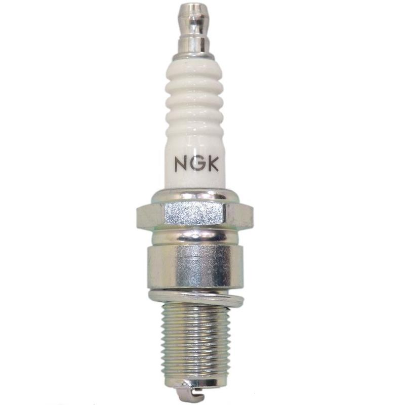 Get it delivered to your door - NGK BP6HS Standard Spark Plug, Pack of 1 - 25 (EGP)