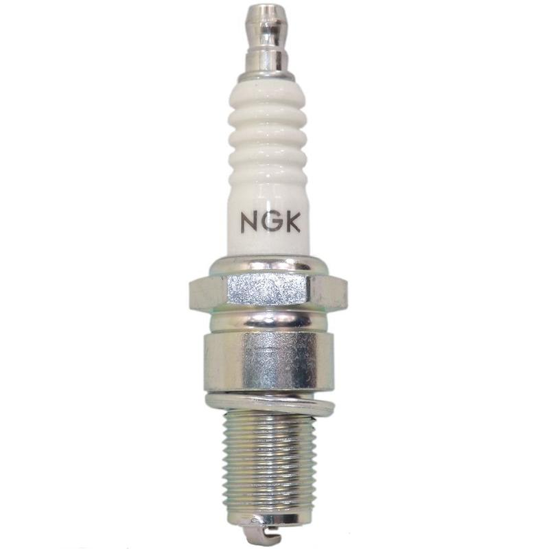 Get it delivered to your door - NGK BR8HS-10 Standard Spark Plug, Pack of 1 - 40 (EGP)