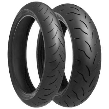 BRIDGESTONE - Sportbike Tires - BT016 BATTLAX SPORT REAR TIRE