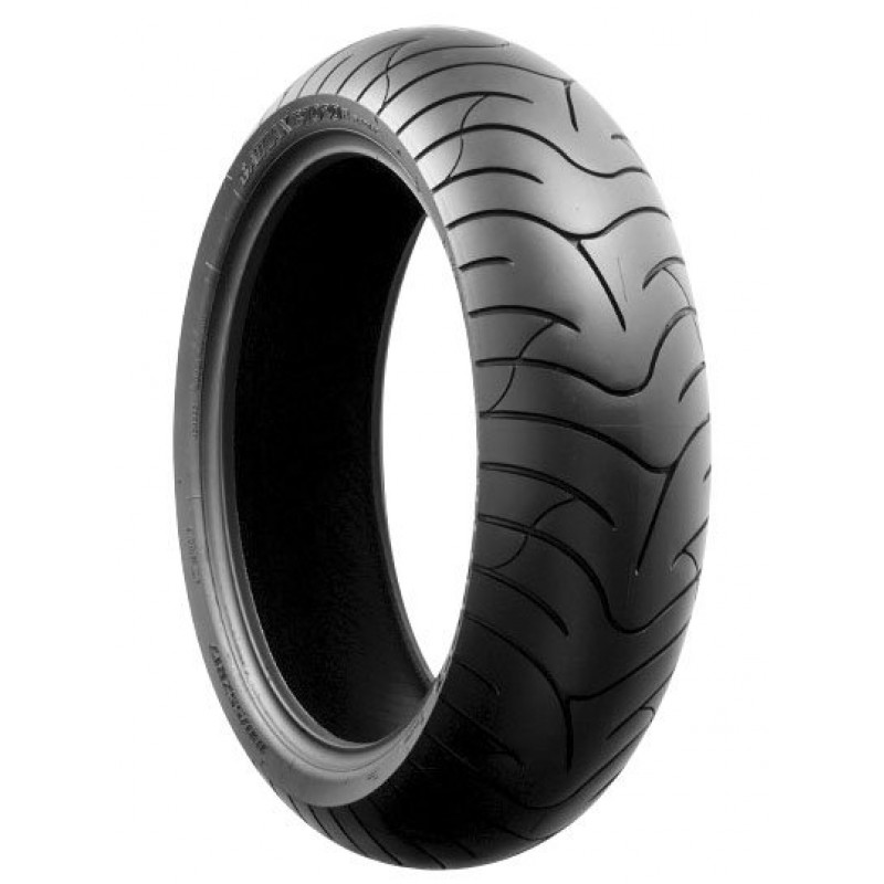 Get it delivered to your door - BRIDGESTONE BT020 BATTLAX CRUISER REAR TIRE - 3510 (EGP)