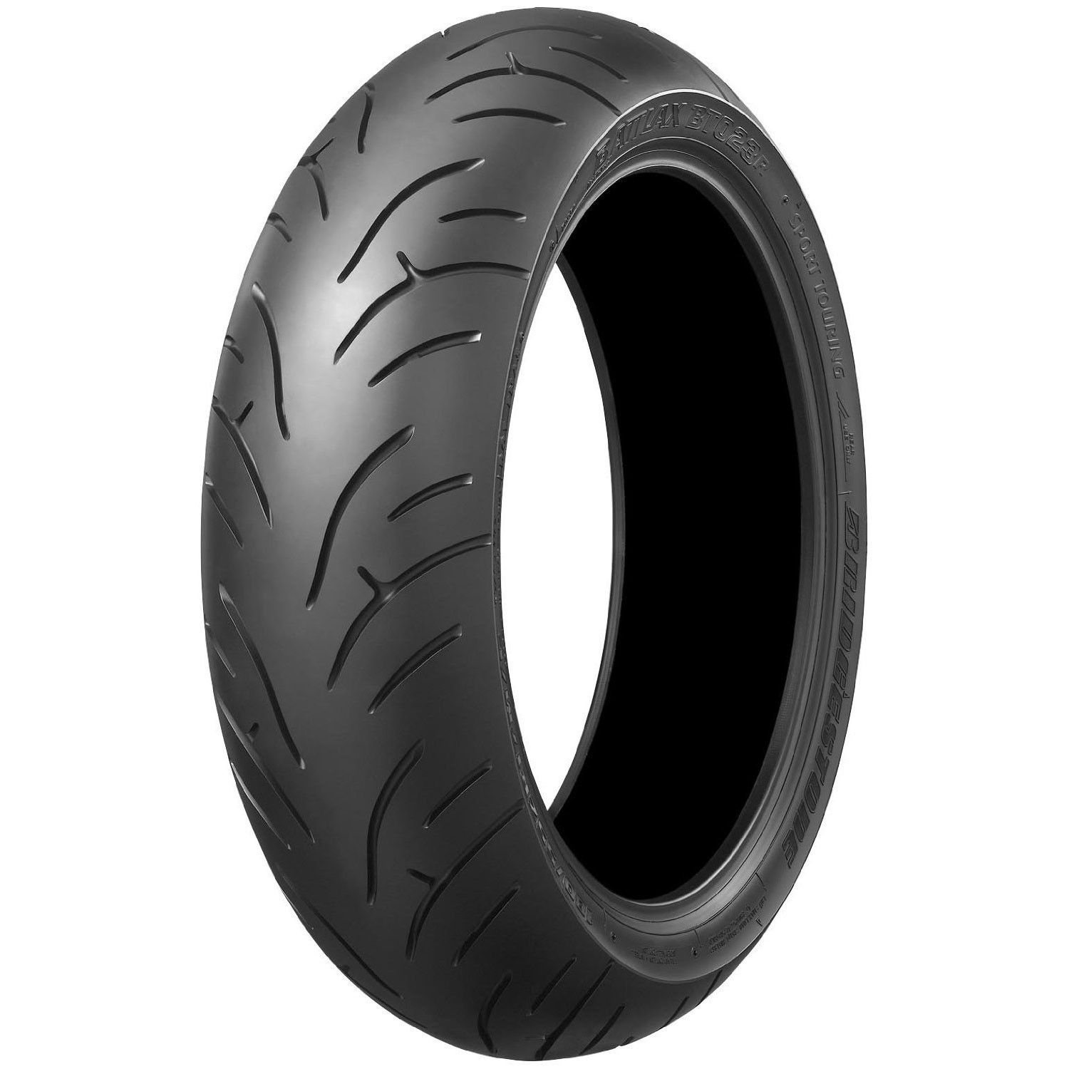 Get it delivered to your door - BRIDGESTONE BT023 BATTLAX SPORT TOURING REAR TIRE - 3200 (EGP)
