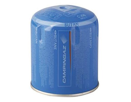 Get it delivered to your door - CAMPINGAZ C 206 Valve Cartridge - 25 (EGP)
