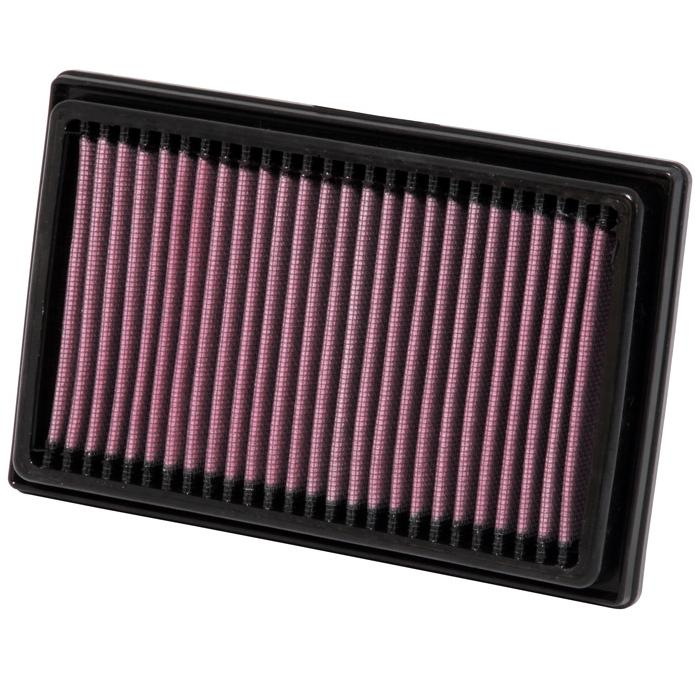 Get it delivered to your door - K and N CM-9908 Air Filter - 1215 (EGP)
