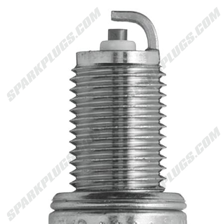 Get it delivered to your door - NGK DCPR6E Standard Plug - 70 (EGP)