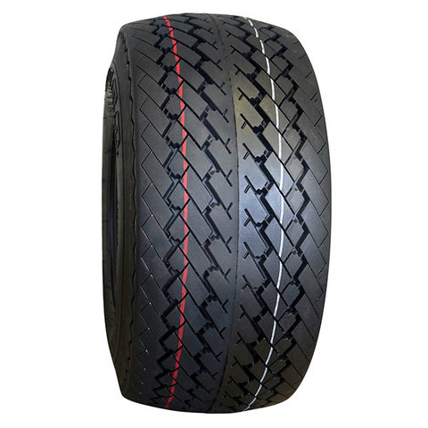 Get it delivered to your door - DURO Excel Touring Golf Cart 4 Ply 18/8.5-8 DI5009 Golf Cart Tire - 625 (EGP)