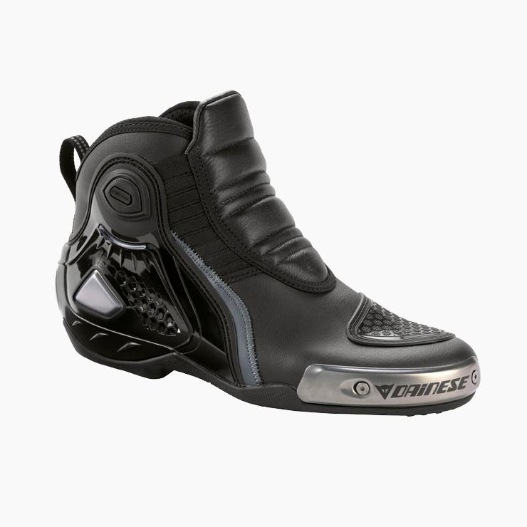 Get it delivered to your door - DAINESE DYNO PRO C2B Leather Boots - 4750 (EGP)