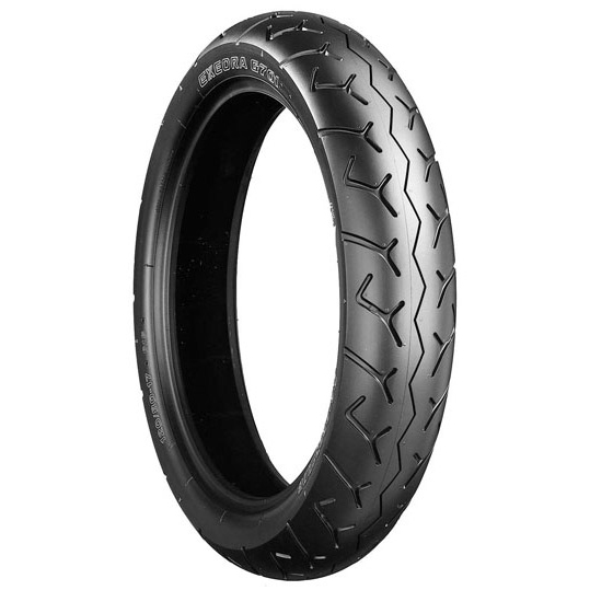 Get it delivered to your door - BRIDGESTONE G701 EXEDRA CRUISER FRONT TIRE - 2600 (EGP)