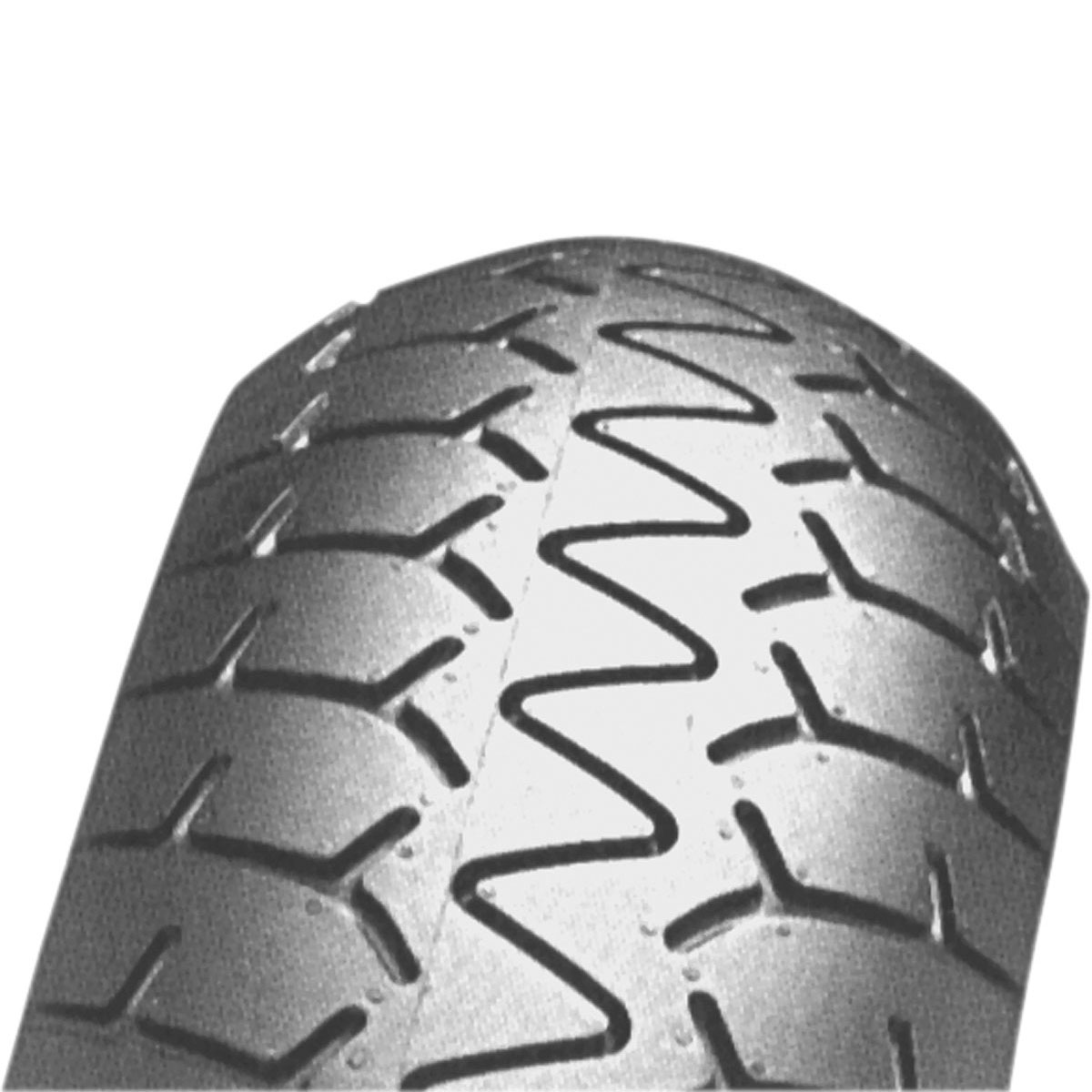 Get it delivered to your door - BRIDGESTONE G705 EXEDRA CRUISER FRONT TIRE - 3700 (EGP)