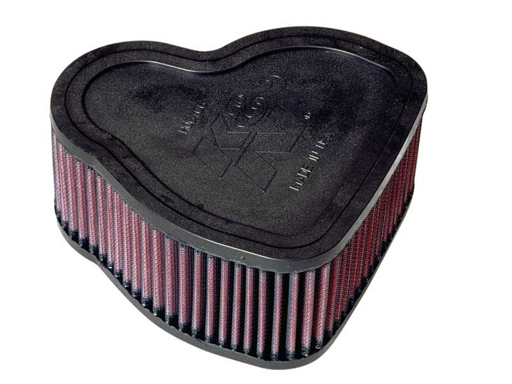 Get it delivered to your door - K and N HA-1802 Air Filter - 1195 (EGP)