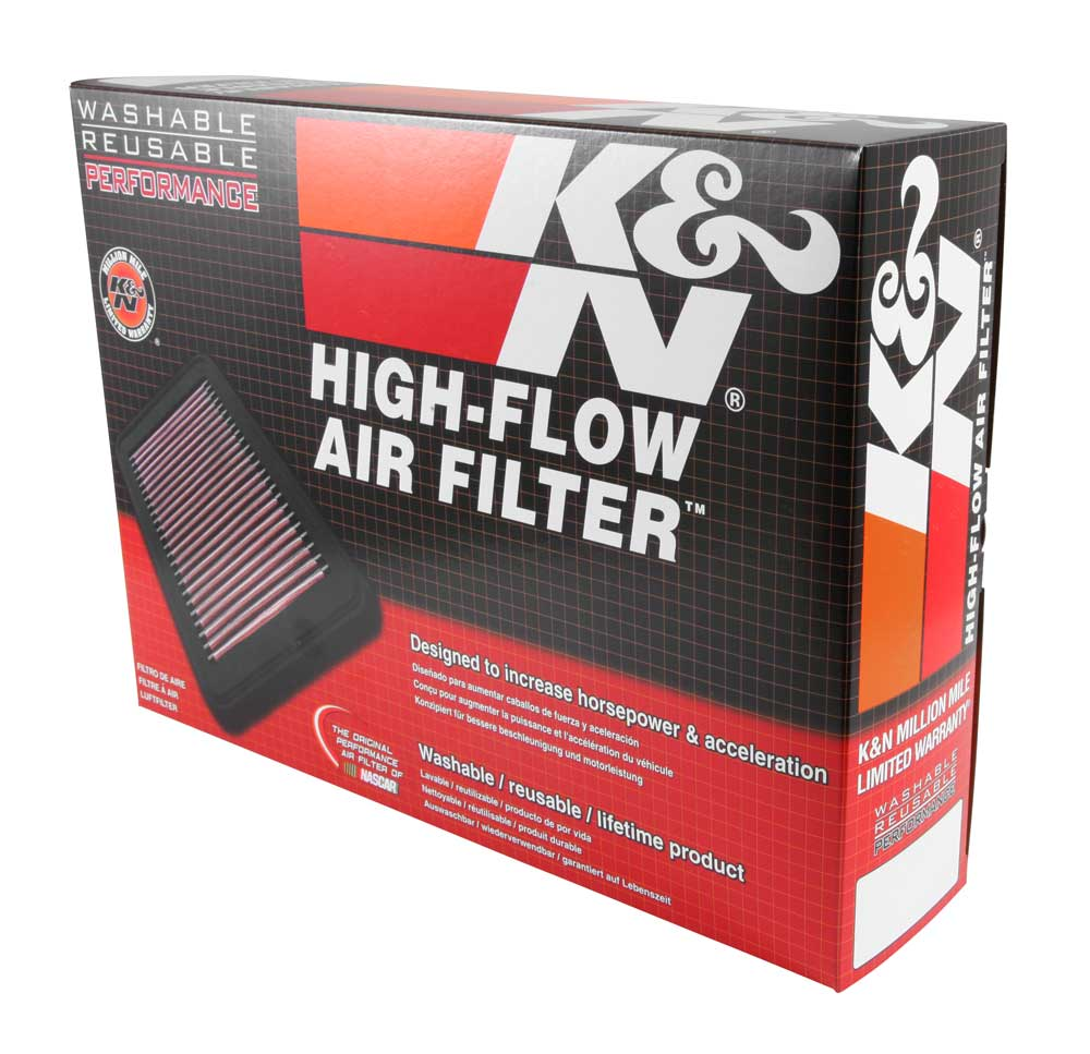 K and N - Filters - HA-6003 Air Filter