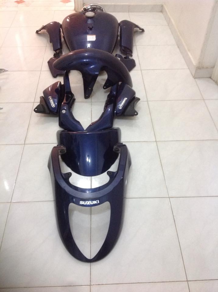 FOR SALE - NEW suzuki boulevard m109r fairing - | #Parts