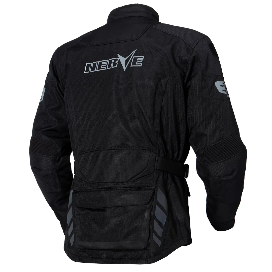 nerve - Jacket - Nerve Spark motorcycle jacket