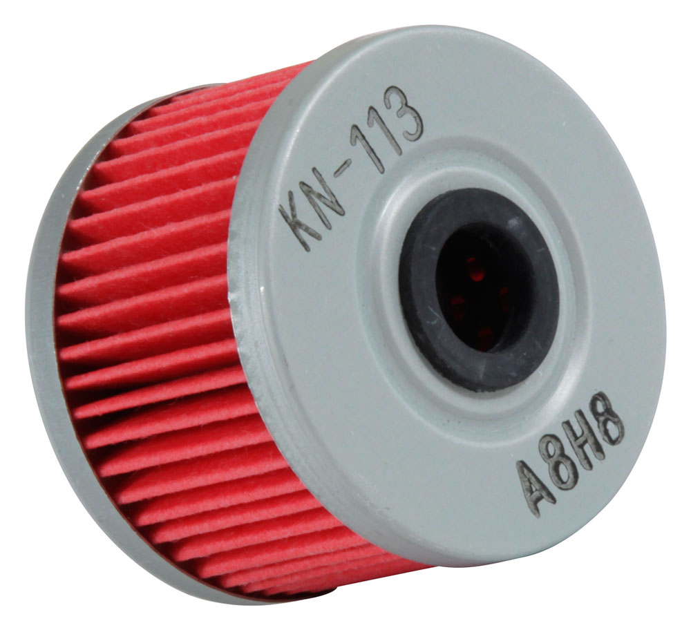 Get it delivered to your door - K and N KN-113 Oil Filter - 150 (EGP)