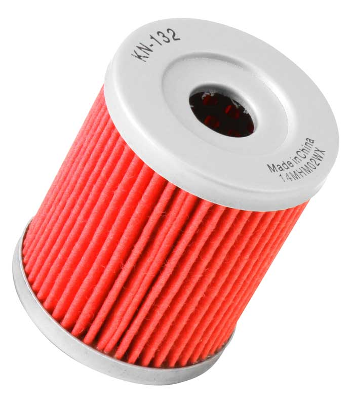 Get it delivered to your door - K and N KN-132 Oil Filter - 150 (EGP)