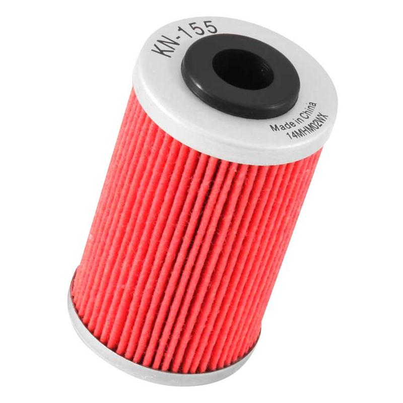 Get it delivered to your door - K and N KN-155 Oil Filter - 115 (EGP)
