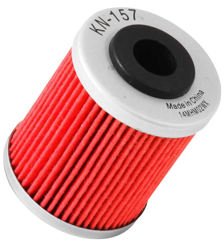 Get it delivered to your door - K and N KN-157 Oil Filter - 115 (EGP)