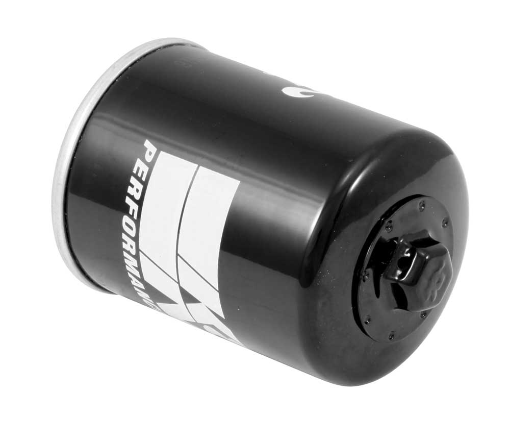 Get it delivered to your door - K and N KN-198 Oil Filter - 230 (EGP)