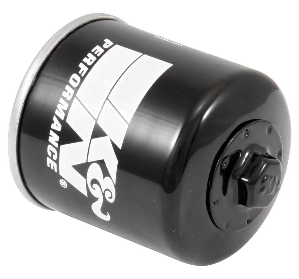 Get it delivered to your door - K and N KN-204 Oil Filter - 230 (EGP)