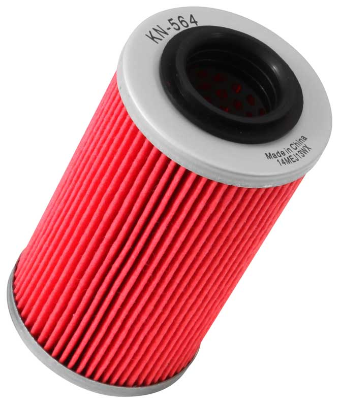 Get it delivered to your door - K&N KN-564 Oil Filter - 265 (EGP)