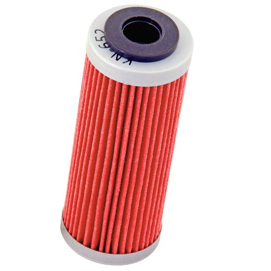 Get it delivered to your door - K&N KN-652 Oil Filter - 80 (EGP)