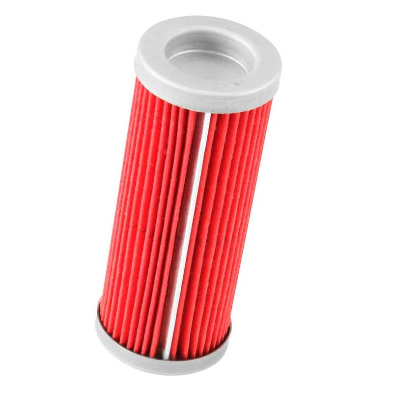 K and N - Filters - KN-652 Oil Filter