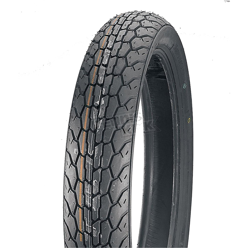 Get it delivered to your door - BRIDGESTONE L309 EXEDRA STANDARD FRONT TIRE - 4100 (EGP)