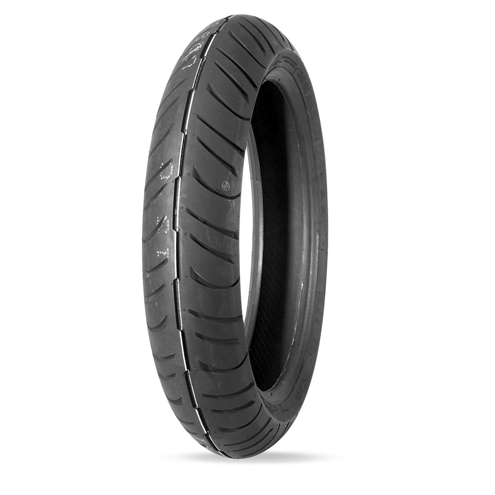 Get it delivered to your door - BRIDGESTONE G851 EXEDRA CRUISER FRONT TIRE - 3400 (EGP)