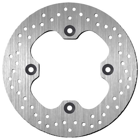 SBS STANDARD REAR BRAKE DISC - 5005