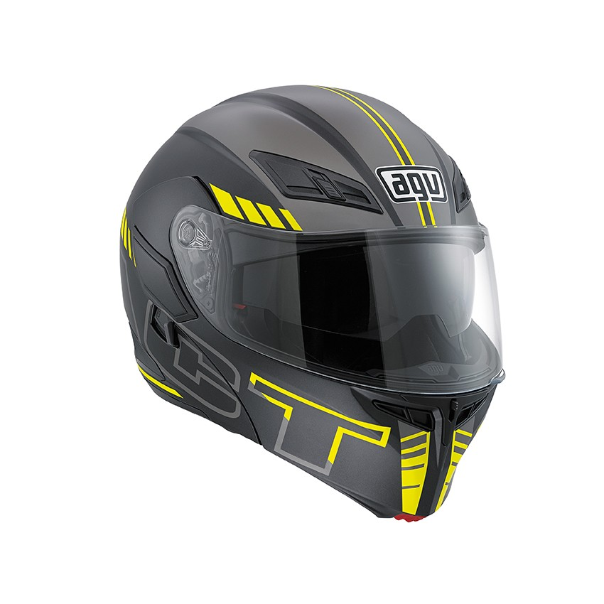 Get it delivered to your door - AGV COMPACT MULTI AUDAX - 5650 (EGP)