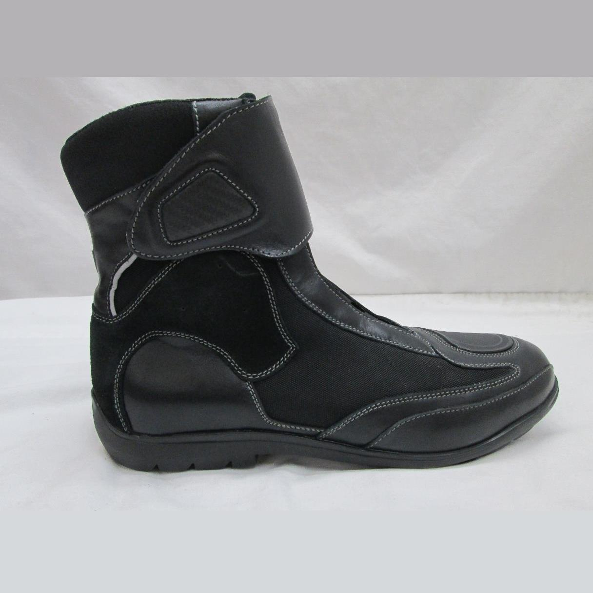 DAINESE SECHURA LEATHER BOOTS