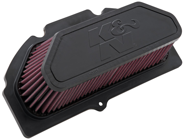 Get it delivered to your door - K&N SU-1009 Air Filter - 1350 (EGP)