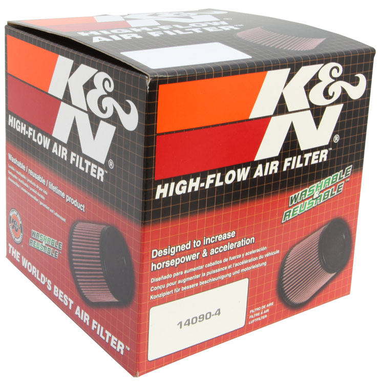K and N - Filters - SU-1598 Air Filter