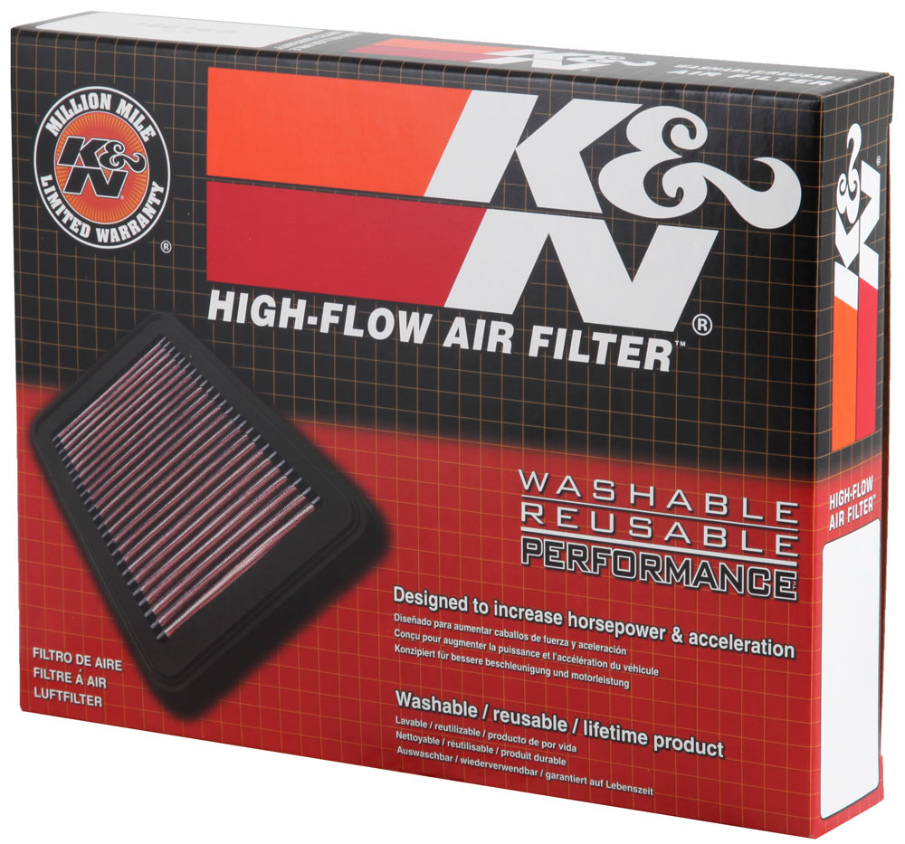 K and N - Filters - SU-4007 Air Filter