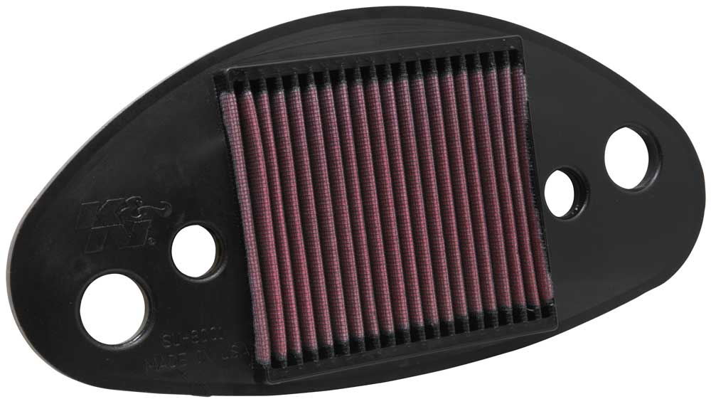 Get it delivered to your door - K and N SU-8001 Air Filter - 1095 (EGP)