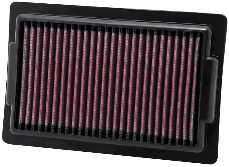 Get it delivered to your door - K&N YA-1709 Air Filter - 1485 (EGP)