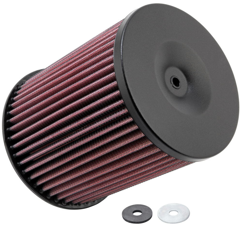 Get it delivered to your door - K&N YA-4504 Air Filter - 1045 (EGP)