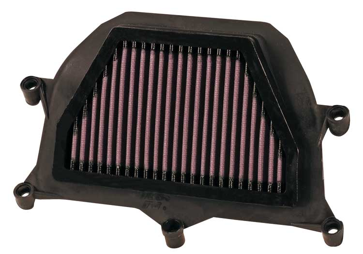 Get it delivered to your door - K and N YA-6006 Air Filter - 1195 (EGP)