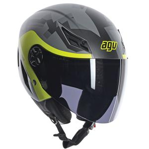 Get it delivered to your door - AGV BLADE CAMODAZ - 2580 (EGP)