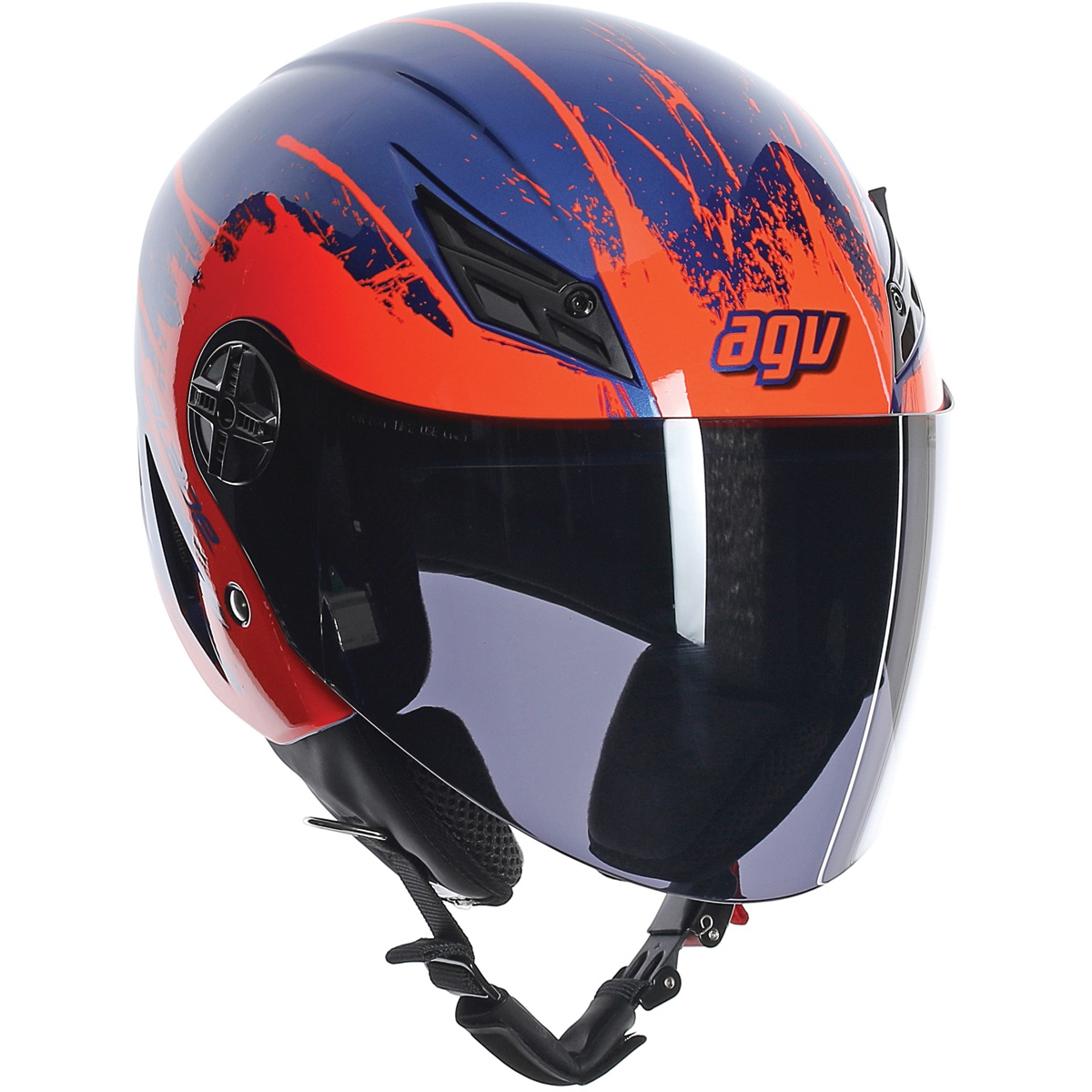 Get it delivered to your door - AGV BLADE TOO FAST - 2580 (EGP)